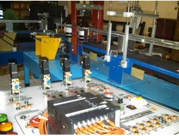 Jual AUTOMATION PRODUCT PROCESSING SIMULATOR