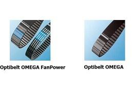Jual Optibelt Timing Belt