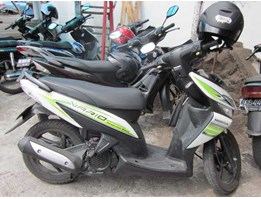 Jual motorcycle for rent