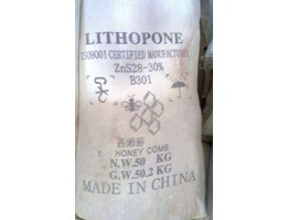 Jual Lithopone HONEY COMB