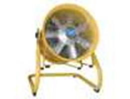 Jual Industrial Portable Ventilator Fan