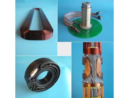 Jual Special coils and transformers