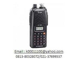 I COM IC V82 Radio Handy Talky, Hp: 081380328072, Email : k00011100@ yahoo.com