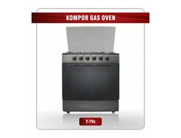 Jual Oven Gas Stove Type T7Vs