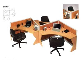 Partisi ( Workstation)