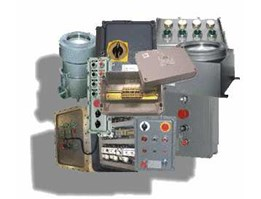 Explosion Proof Electrical Equipment and Accessories