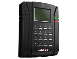 Access Control Solution C1