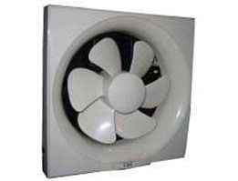 Jual Exhaust Fan Plastik ( out) With Shutter