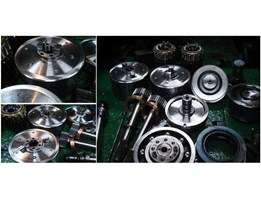 Jual Mechanical Consultant