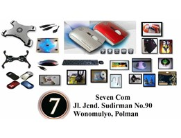 Jual Accecoris Laptop dan Komputer