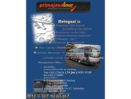 Jual Tours n Travel