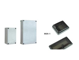 Jual Terminal Boxes Stainless Steel