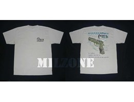CZ-75_ T-shirt [ Out of Stock]