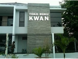 Jual Letter / Sign Age