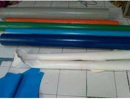 Jual bahan baku bouncer
