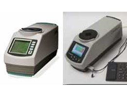 ColorFlex EZ COLOUR SPECTROMETER - Hunterlab