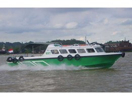 Jual Long Sea Truck & Speed Boat