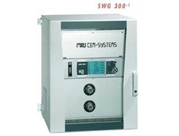 Continuous Monitoring System, Model : SWG 300-1