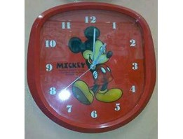 Jual Jam Mickey Mouse