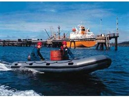 Jual Rafting Boat / Rubber Boat / Inflatable Boat