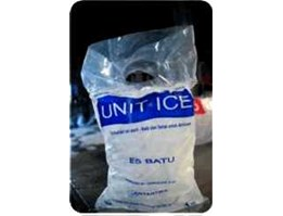 Jual UNIT ICE