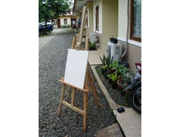 painting Cancas