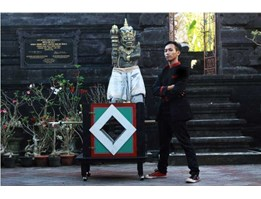 Jual magic show