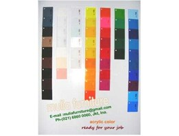 Jual acrylic color for your jobs