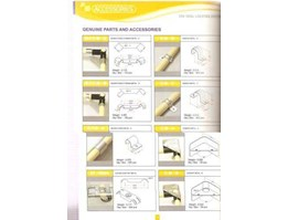 Jual ACCESSORIES PIPE JOINT