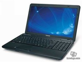 Jual Laptop TOSHIBA Satelite C640
