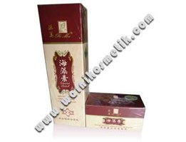 Jual Pai Mei whitening action and anti Freckles