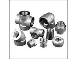 Socketweld Threaded Fittings