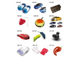 Jual mouse