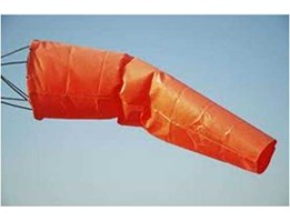 Windsock/ Wind Direction-Petunjuk Arah Angin