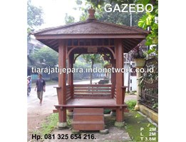 mebel gazebo