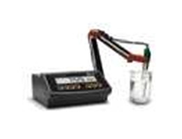 Jual HANNA Instruments pH/ mV Bench Meter Perfect for Quality Control Applications HI 2211