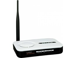 Jual Router wirlles TP - Link TL-WR340G