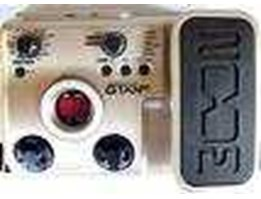 GUITAR EFFECTS ZOOM G1XNEXT