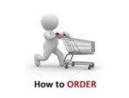 Jual How To Order