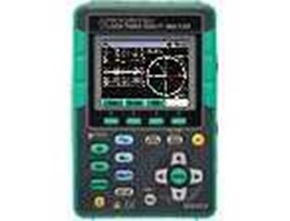 KYORITSU Power Quality Analyzer 6310