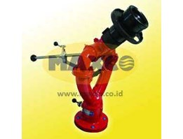 Jual Fire Monitor Lever Operated - Model : SL - 23 A