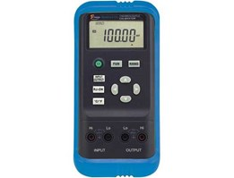 Signal Calibrators: SignalCal 2 Tc Thermocouple Simulator and Calibrator