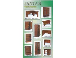 Jual FANTASI OFFICE FURNITURE_ 1