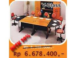 Jual V-CLASS MODERA Tipe CONFERENCE