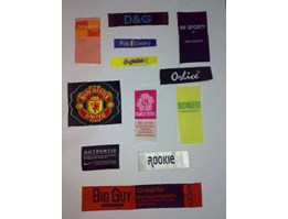 Jual label