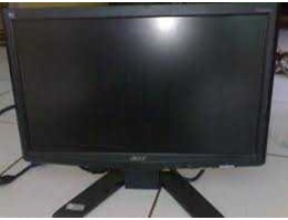 Jual LCD Acer X163W wide 15, 6 inch