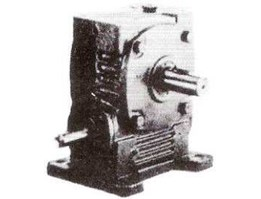 Jual TSF WORM GEAR SPEED REDUCERS
