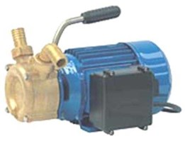 Jual Speroni PM 25-Oil Diesel Transfer Pump
