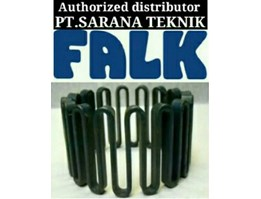 Jual FALK GEAR COUPLING