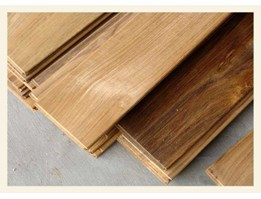 Jual Flooring and Decking